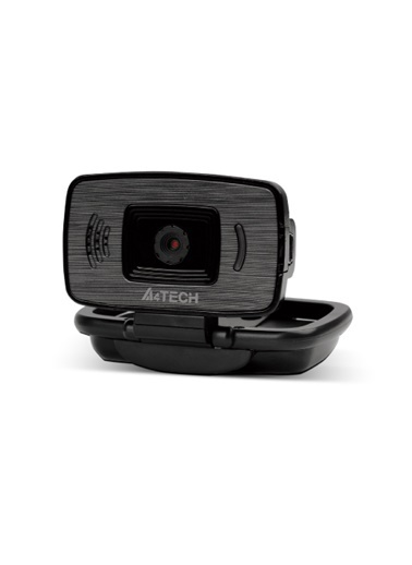 A4 TECH Webcam Pk-900H 1080P Full Hd-16Mpixel Mık. Siyah